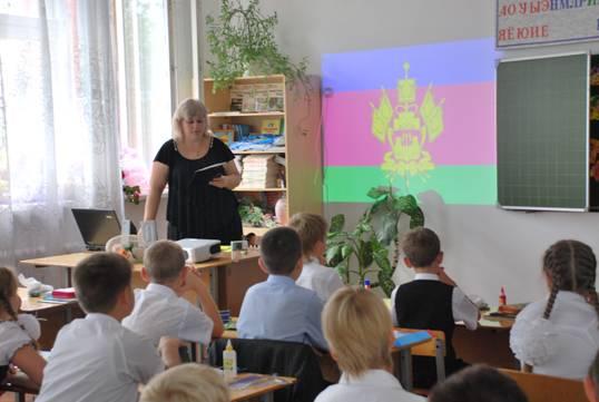 Хоровод и презентации о школеи крае